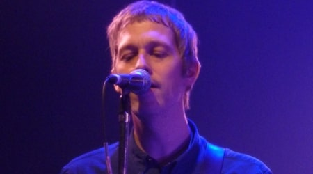 Andy Bell (Musician) Height, Weight, Age, Body Statistics