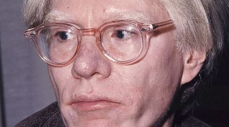 Andy Warhol Height, Weight, Age, Facts, Biography