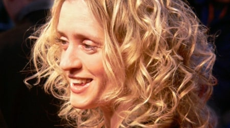 Anne-Marie Duff Height, Weight, Age, Body Statistics