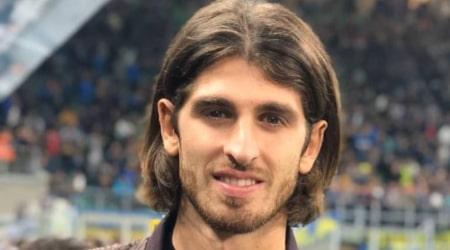 Antonio Giovinazzi Height, Weight, Age, Body Statistics