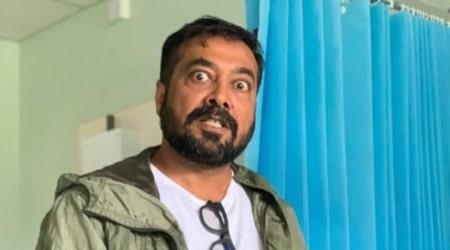 Anurag Kashyap Height, Weight, Age, Body Statistics