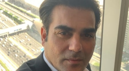 Arbaaz Khan Height, Weight, Age, Body Statistics