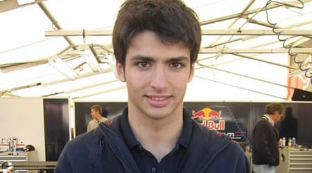 Carlos Sainz Jr. Height, Weight, Age, Body Statistics