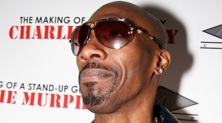 Charlie Murphy (Actor) Height, Weight, Age, Body Statistics