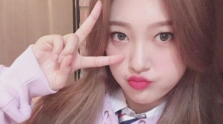 Choi Ye-rim Height, Weight, Age, Body Statistics