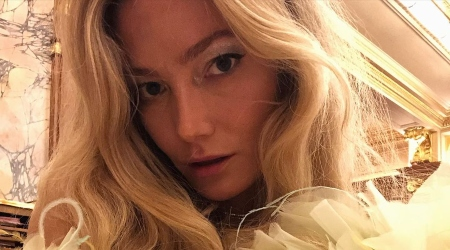 Clara Paget Height, Weight, Age, Body Statistics