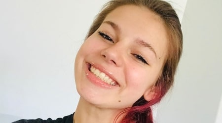 Daniell Tannerites Height, Weight, Age, Body Statistics
