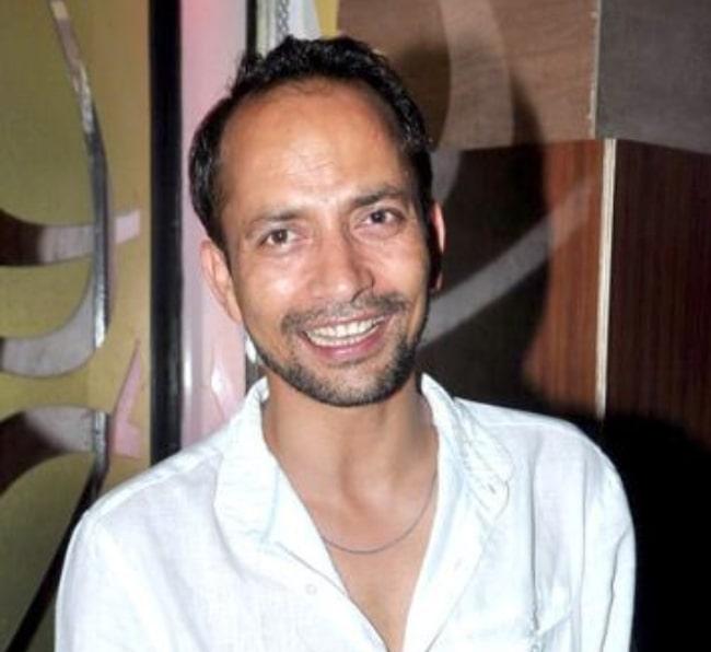 Deepak Dobriyal at the premiere of the drama film Ankhon Dekhi in 2013