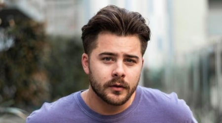 Dominic DeAngelis Height, Weight, Age, Body Statistics