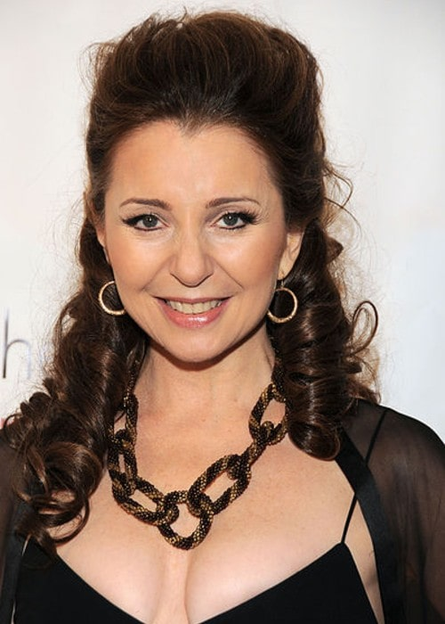 Donna Murphy as seen in February 2010