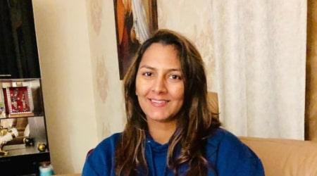 Geeta Phogat Height, Weight, Age, Body Statistics