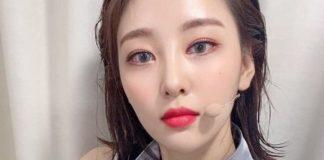 Ha Soo-young