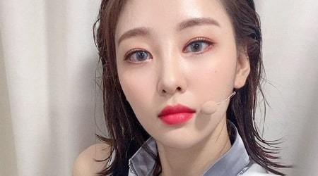 Ha Soo-young Height, Weight, Age, Body Statistics