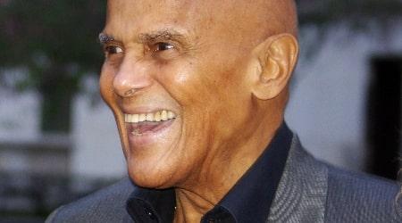 Harry Belafonte Height, Weight, Age, Body Statistics
