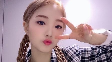 Im Yeo-jin Height, Weight, Age, Body Statistics