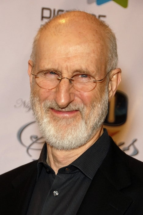 James Cromwell attending the 'Night of 100 Stars' for the 82nd Academy Awards viewing party at the Beverly Hills Hotel, Beverly Hills, California on March 7, 2010