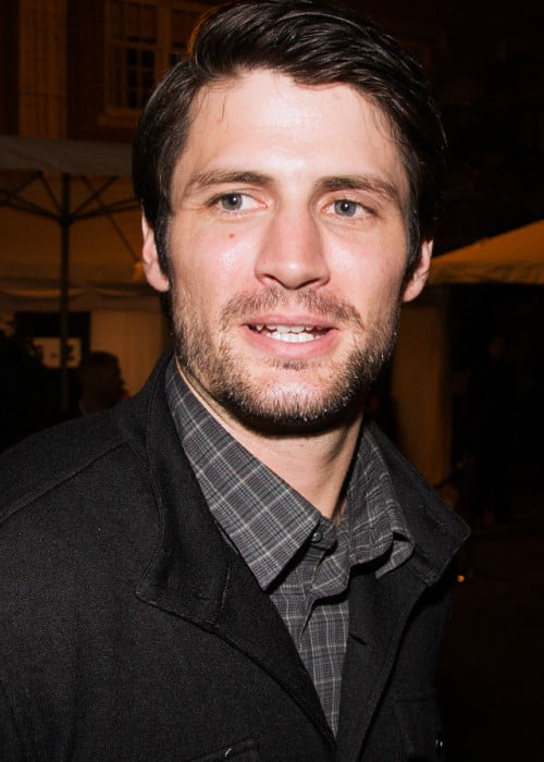 James Lafferty at the 2013 Toronto International Film Festival