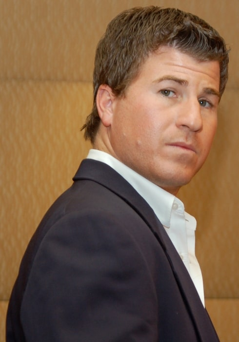Jason Hervey as seen at a fundraiser for Drop in the Bucket in October 2008
