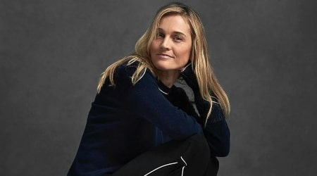 Joanne Tucker Height, Weight, Age, Body Statistics
