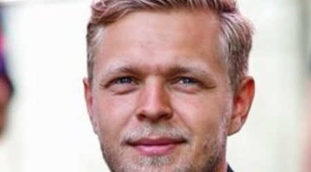Kevin Magnussen Height, Weight, Age, Body Statistics