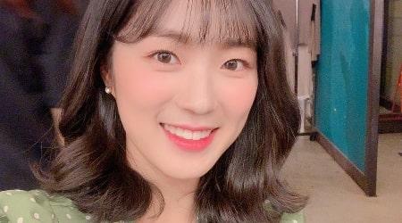 Kim Hye-yoon Height, Weight, Age, Body Statistics
