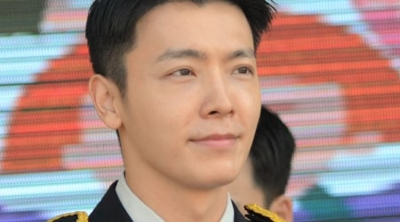 Lee Donghae Height, Weight, Age, Body Statistics