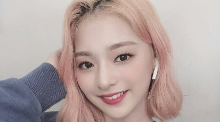Lee Na-gyung Height, Weight, Age, Body Statistics