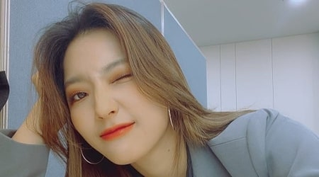 Lee Sae-rom Height, Weight, Age, Body Statistics