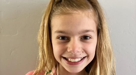 Lizzy Tannerites Height, Weight, Age, Body Statistics