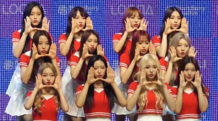 Loona Members, Tour, Information, Facts