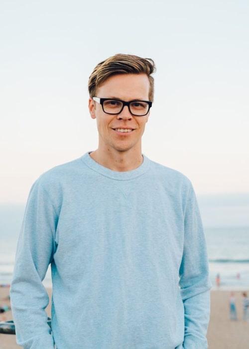 Matt Slays as seen in an Instagram Post in July 2019
