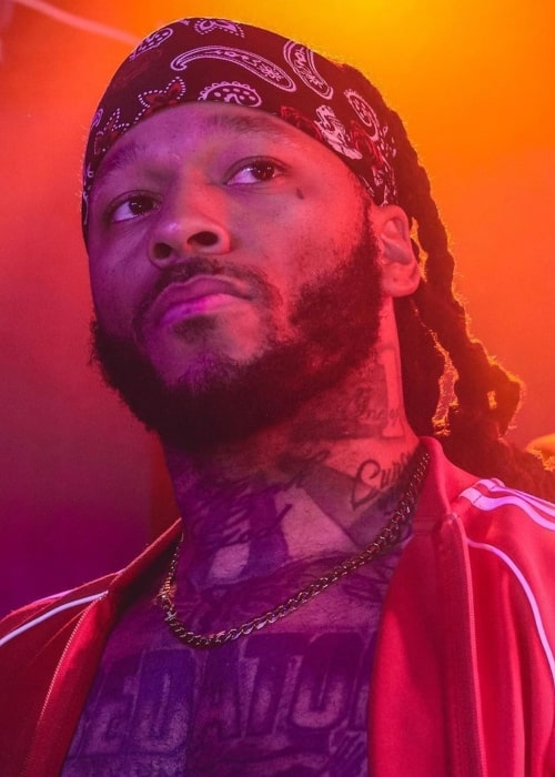 Montana of 300 as seen in a picture taken in March 2020