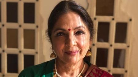 Neena Gupta Height, Weight, Age, Body Statistics