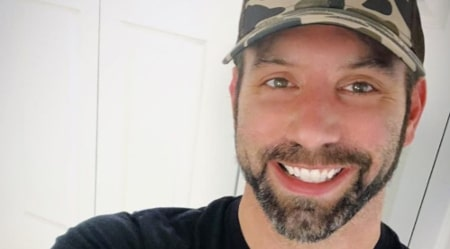 Nick Groff Height, Weight, Age, Body Statistics