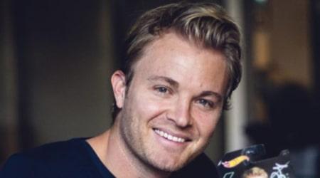 Nico Rosberg Height, Weight, Age, Body Statistics