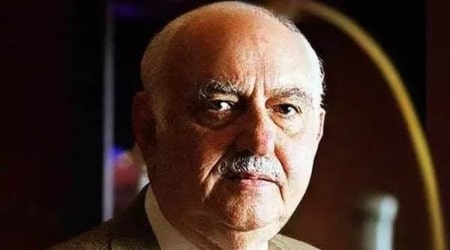 Pallonji Mistry Height, Weight, Age, Facts, Biography