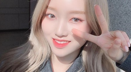 Park Chae-won Height, Weight, Age, Body Statistics