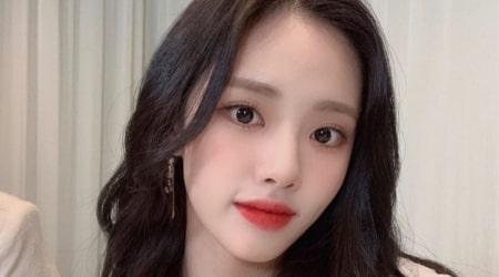 Park Ji-won Height, Weight, Age, Body Statistics