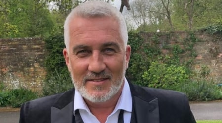 Paul Hollywood Height, Weight, Age, Body Statistics
