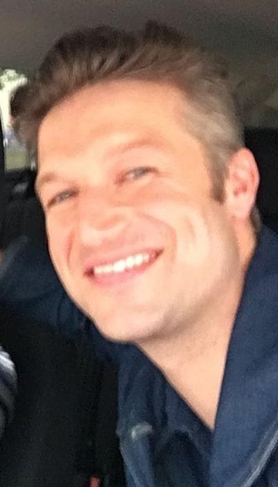Peter Scanavino in October 2016