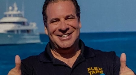 Phil Swift Height, Weight, Age, Body Statistics