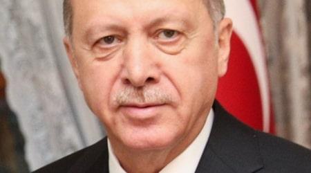Recep Tayyip Erdoğan Height, Weight, Age, Body Statistics