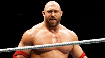 Ryback Height, Weight, Age, Body Statistics