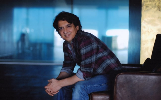 Sajid Nadiadwala as seen in 2014-min