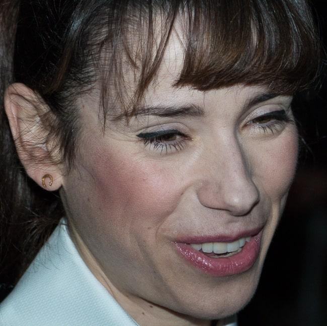 Sally Hawkins as seen in 2014