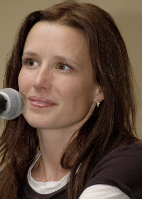 Shawnee Smith during an event in March 2007
