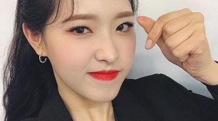Son Hye-joo Height, Weight, Age, Body Statistics