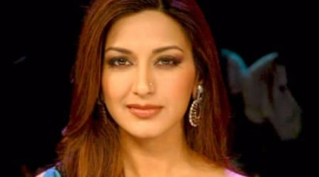 Sonali Bendre Height, Weight, Age, Body Statistics