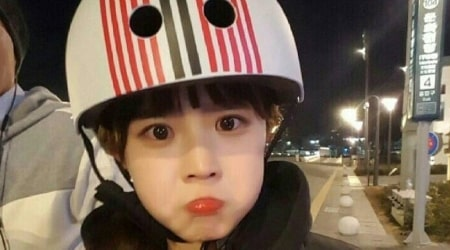 Song Ha-young Height, Weight, Age, Body Statistics