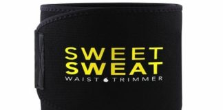 Sports Research Sweet Sweat Premium Waist Trimmer Review